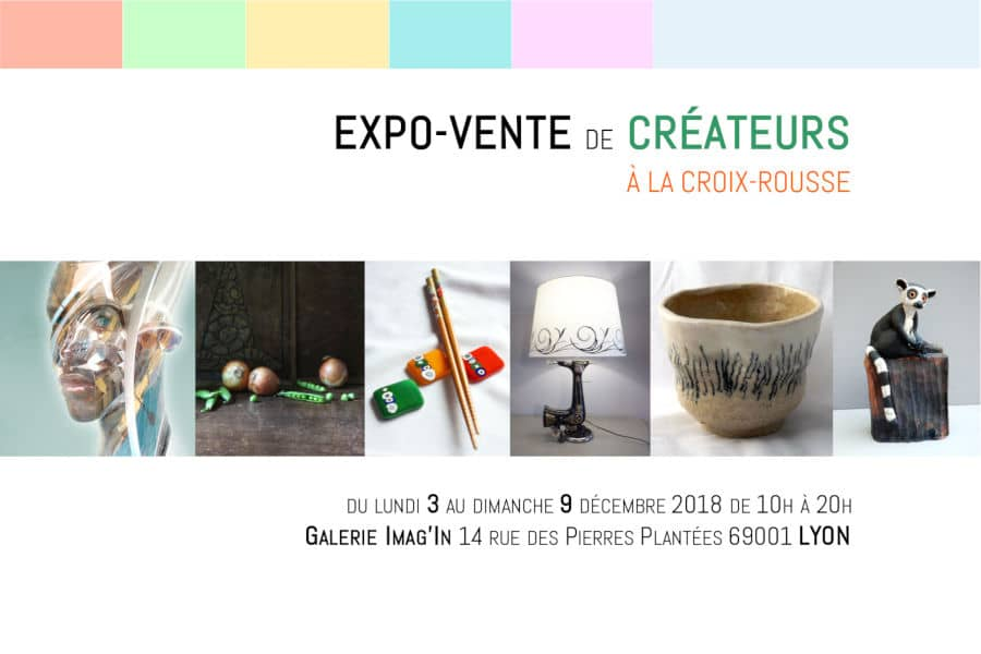 Exposition Imag'In 2018